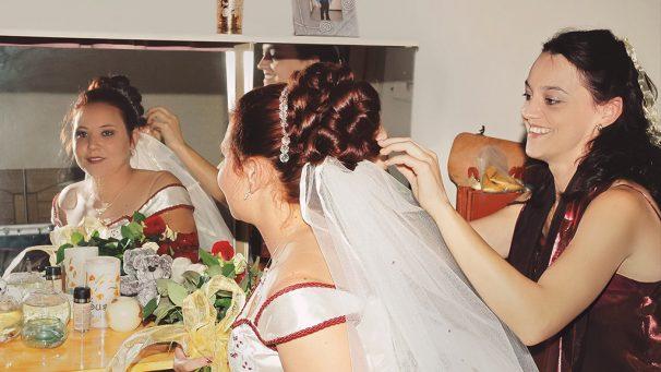 Tips for The Bride –  Part 3: Bride Preparations