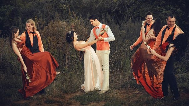 Tips for The Bride –  Part 6: The Formal Photographs